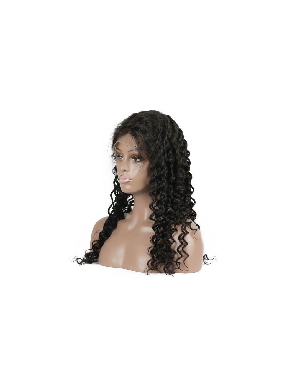 Perruques brésilienne Deep Curly