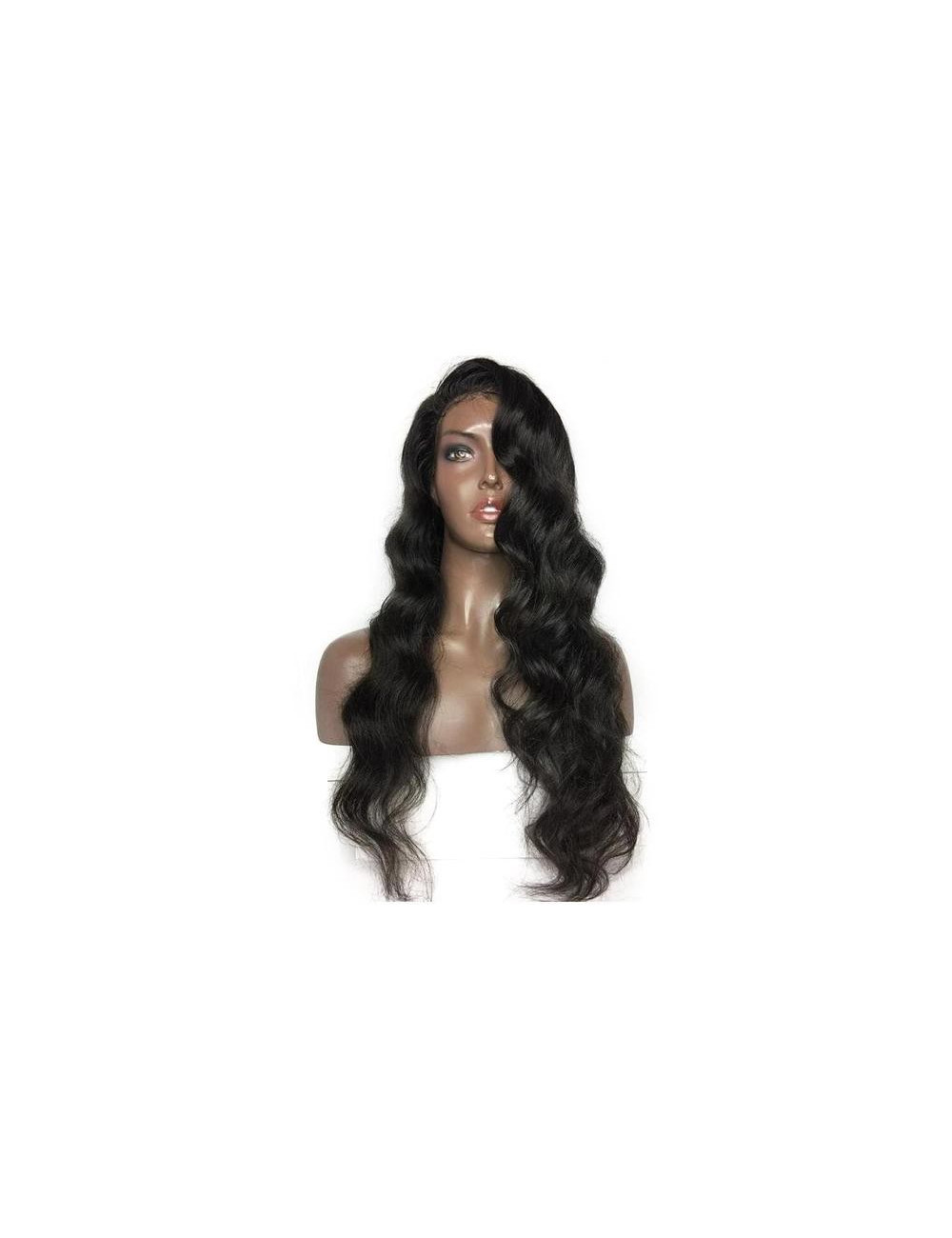 Perruques indiennes Body Wave