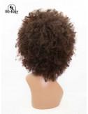 Perruque Afro Péruvienne 12 pouces