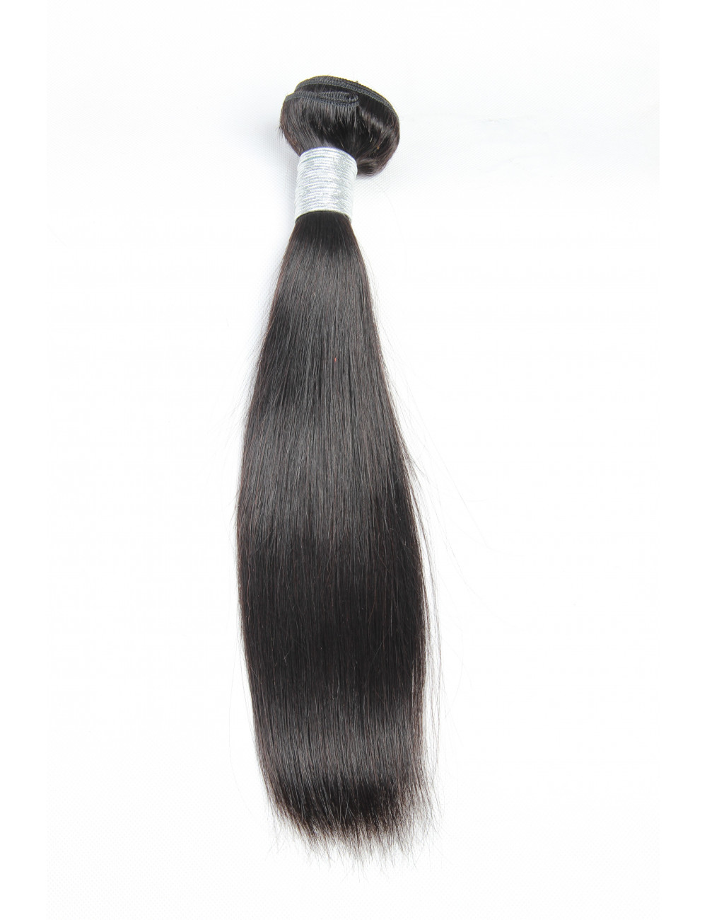 Mèches malaisiennes tissage lisse 20""