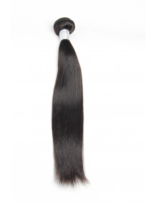 Mèches malaisiennes tissage lisse 30""