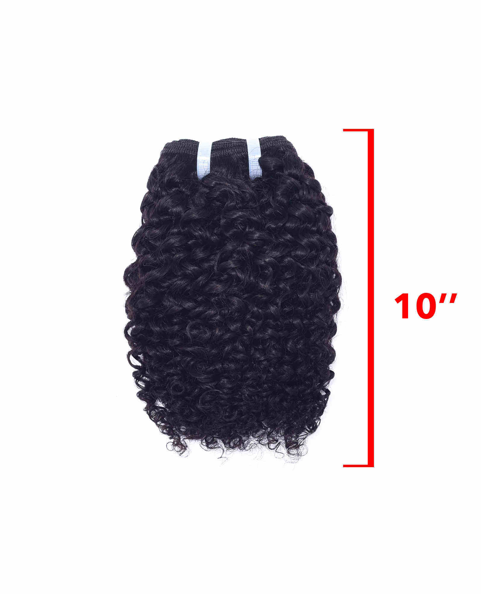 """mèches chinoises frisées kinky curl 10"""""""